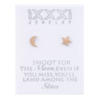 IXXXI OORBELLEN - ''SHOOT FOR THE MOON''