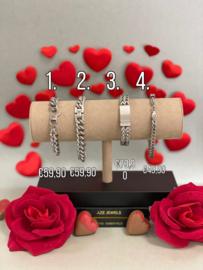AZE Armbanden 2