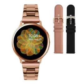 Samsung Active 2 smartwatch 40 mm rose stalen band