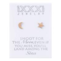 IXXXI OORBELLEN - ''SHOOT FOR THE MOON''