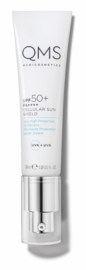 cellular Sun Shield SPF 50 - QMS Medicosmetics