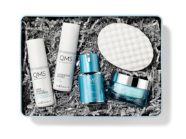 Refresh & Renew Day Collection - QMS Medicosmetics
