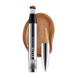 ELLIS FAAS Foundation Pen S 107 Medium/ dark
