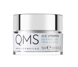 ACE Vitamin 15 ml - QMS medicosmetics