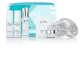 Luxury Travel Bag - QMS Medicosmetics