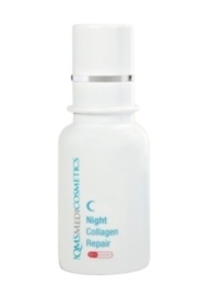 MED Night Collageen Repair 30 ml - QMS Medicosmetics