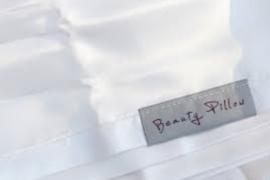beauty Pillow - wit