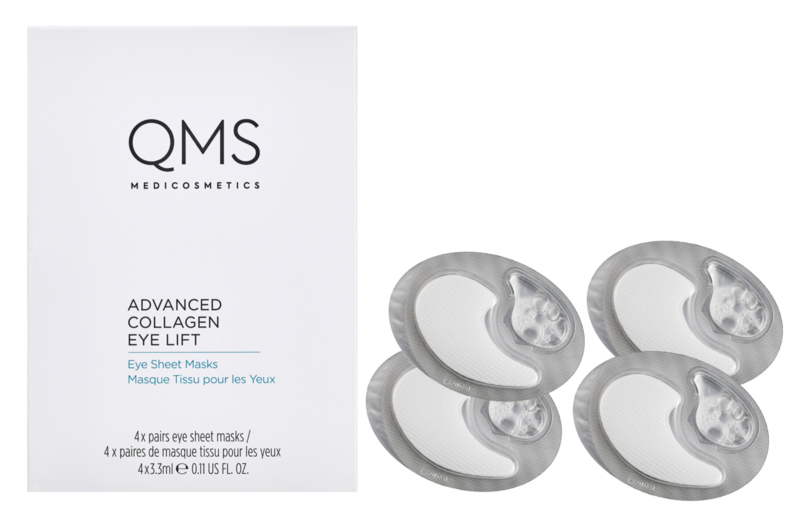 Advanced Collagen Eye Lift - QMS Medicosmetics