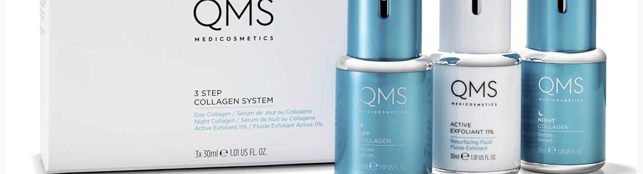 QMS Medicosmetics collageen