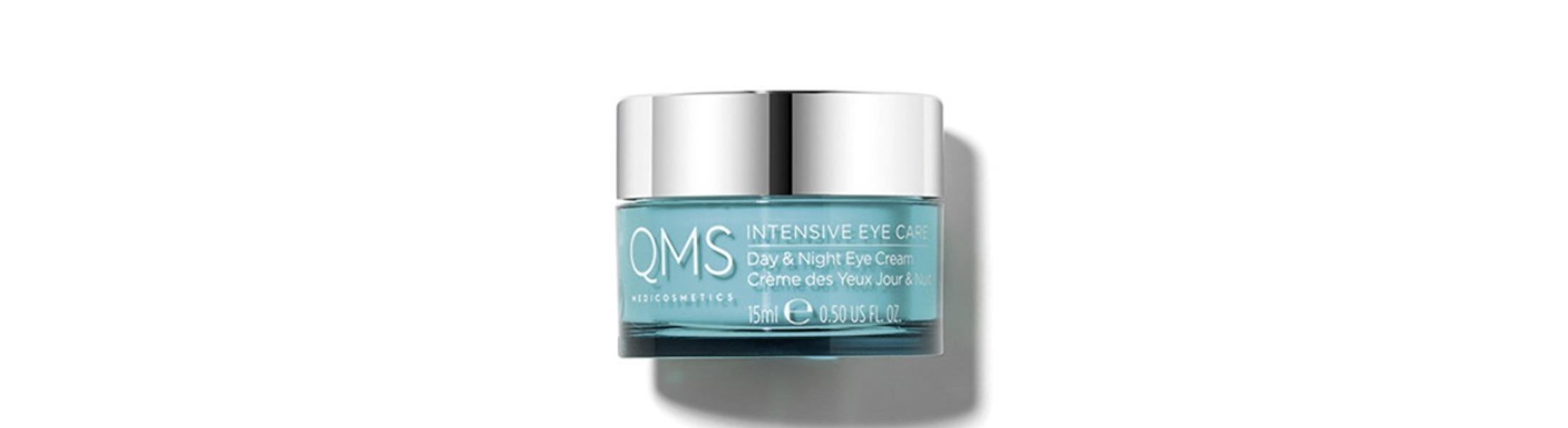 QMS Medicosmetics oogcreme