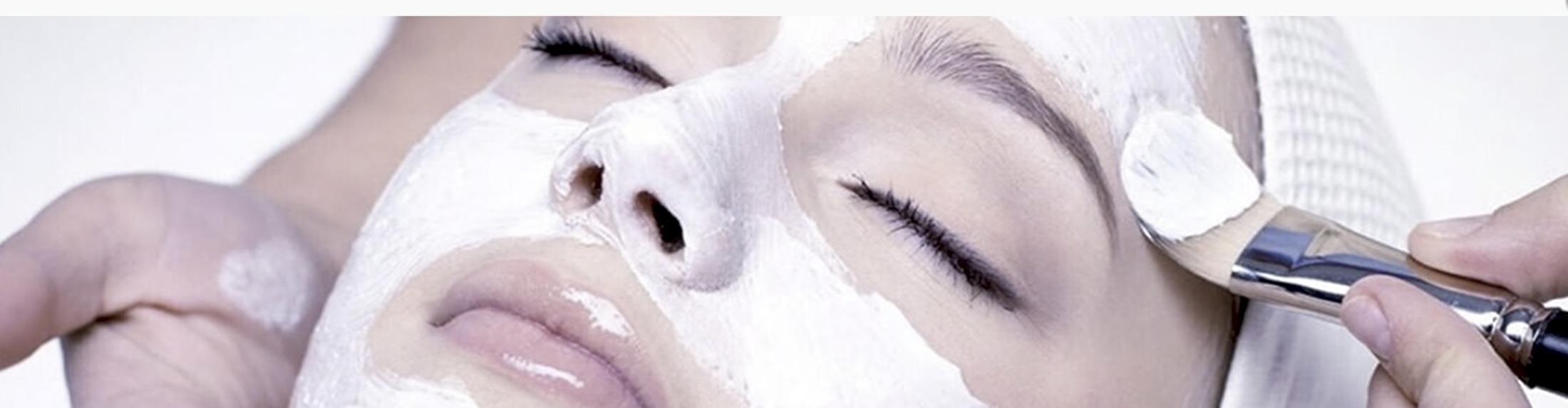 QMS Medicosmetics maskers