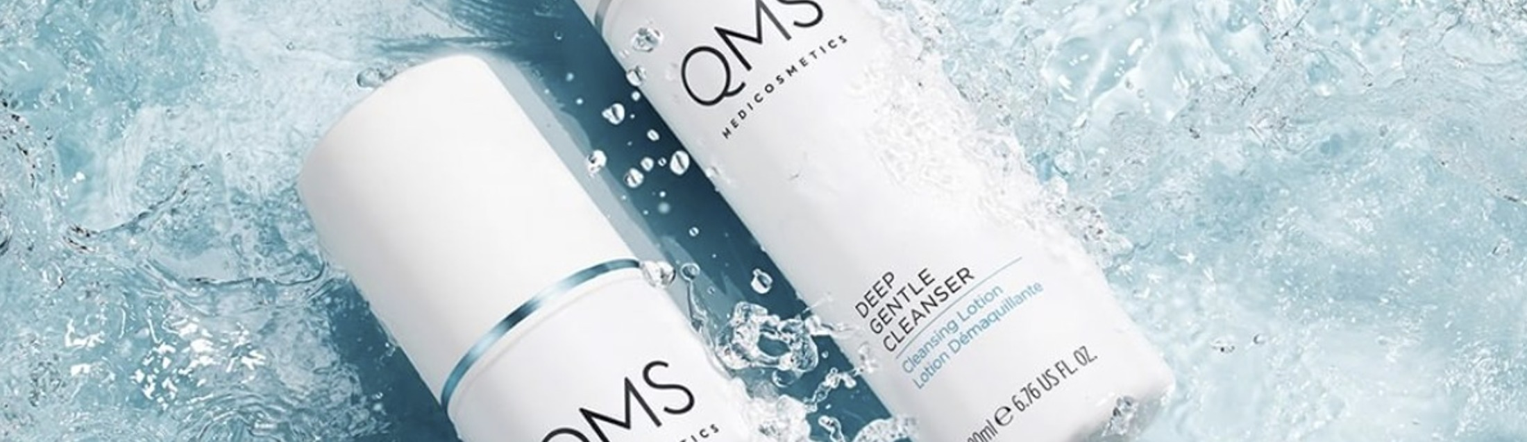 QMS Medicosmetics Cleansing
