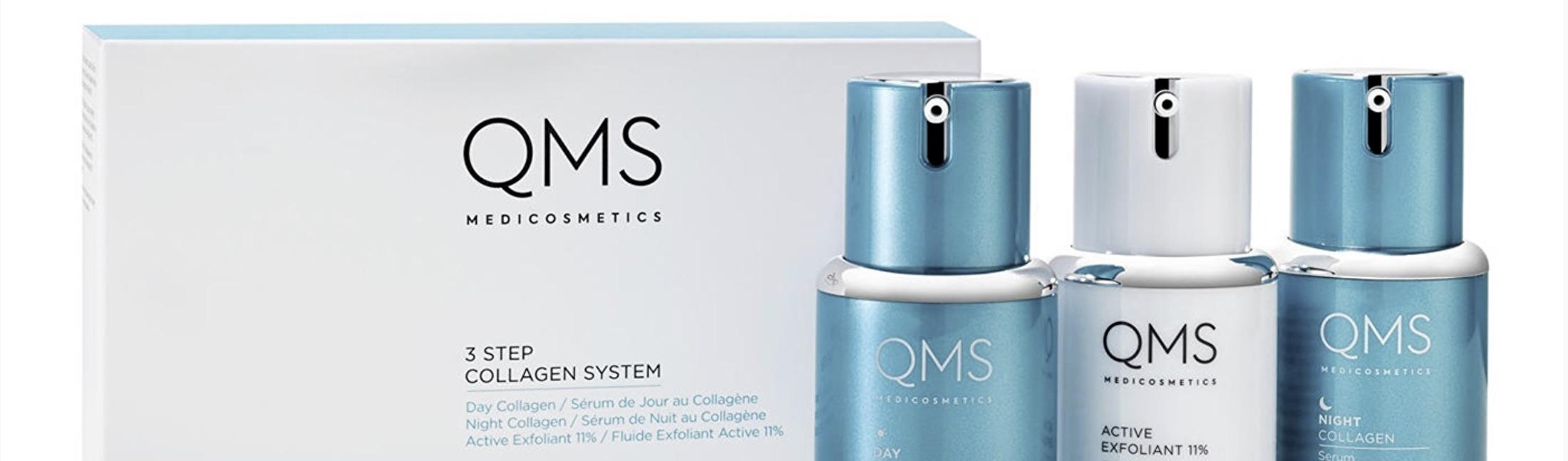 QMS Medicosmetics Collagen