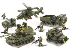Army/Leger