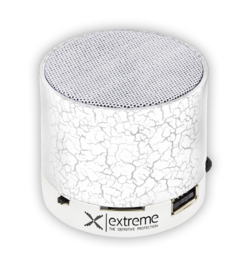 Esperanza Bluetooth speaker Extreme wit