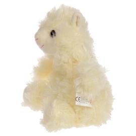 Magnetron knuffel, pitten knuffel Alpaca