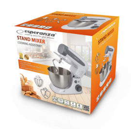 Esperanza Stationere mixer