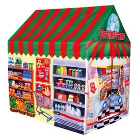 Speeltent Supermarkt Bino 82817