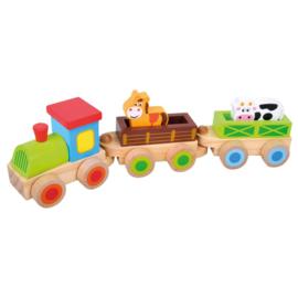 Trein Boerderij Bino 82143