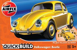 Volkswagen Beetle, Volkswagen Kever