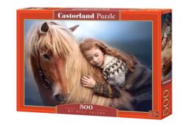 Mijn beste vriend Castorland B-52899
