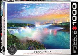 Niagara Falls, Niagara Waterval