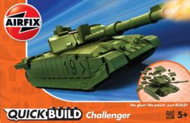 Challenger Tank Groen J6022