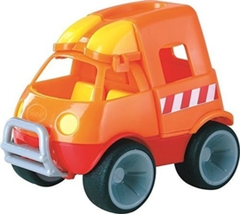 Begeleidingsauto