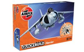 Harrier Airfix J6009