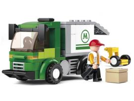 Sluban Cargo Truck M38-B0368