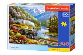 Eagle River Castorland B-030293