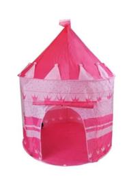 Speeltent Kasteel Roze