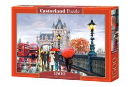 Tower Bridge Castorland C-151455