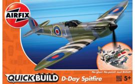 D-Day Spitfire J6045