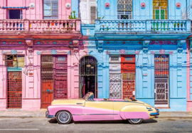 Old Havana, Castorland C-104550-2