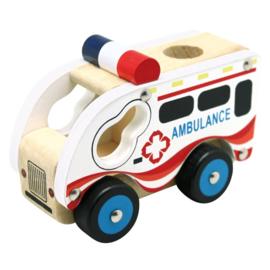 Ambulance Bino 84081