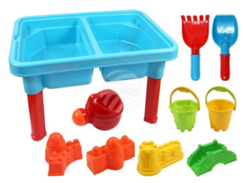 Water- zand tafel