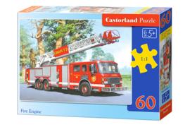 Brandweerauto Castorland B-06595-1