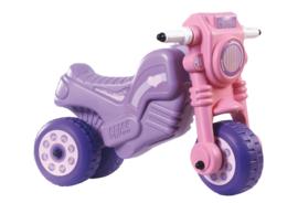 Cross motor roze