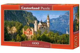 Kasteel Neuschwanstein Duitsland B-060221