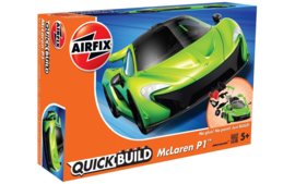 McLaren P1 J6021