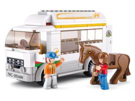 Sluban Paardentransporter M38-B0559