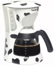 Koffiezetter Cow Design