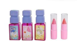 Make-up Tafel, Kaptafel