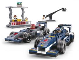 Grand Prix F1 M38-B0355