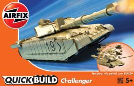 Challenger Tank Desert J6010