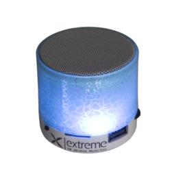 Esperanza Bluetooth speaker Extreme Blauw