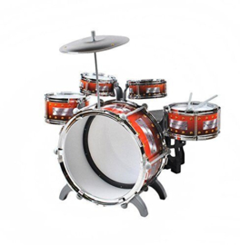 Drumstel, Drumset