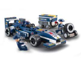 Racewagen F1 M38-B0351