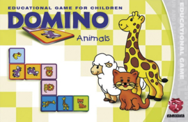 Domino dieren
